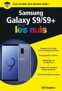 Samsung Galaxy S9 pour les nuls