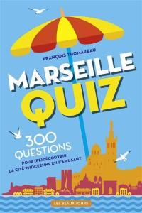 Marseille quiz