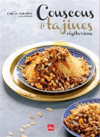 Couscous & tajines végétariens