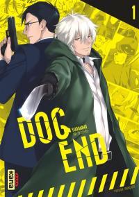 Dog end. Volume 1, Dog end