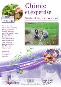 Chimie et expertise, Santé et environnement