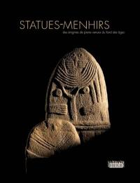 Statues-menhirs