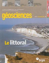 Géosciences. n° 17, Le littoral