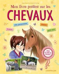 Mon livre préféré sur les chevaux