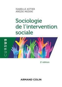Sociologie du social et de l'intervention sociale