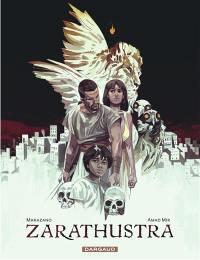 Zarathustra. Volume 1, Zarathustra