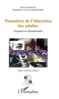 Pionnières de l'éducation des adultes