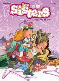 Les sisters. Volume 2, A la mode de chez nous