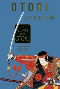 Le clan des Otori. Volume 1