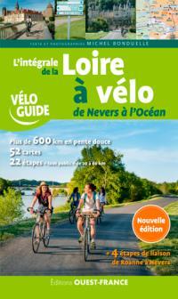 L'intégrale de la Loire à vélo
