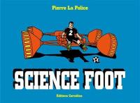 Science foot. Volume 2, Science foot