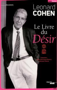 Le livre du désir