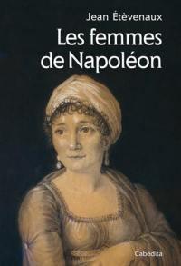 Les femmes de Napoléon