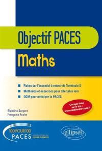 Maths : objectif PACES