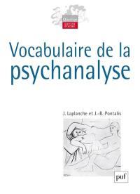Vocabulaire de la psychanalyse