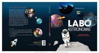 Labo astronomie pour les kids