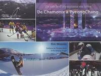 De Chamonix à Pyeongchang