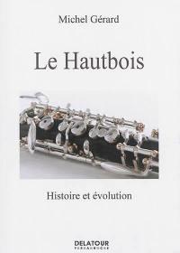 Le hautbois : histoire et évolution