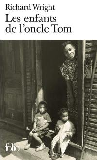 Les enfants de l'oncle Tom
