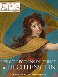 Les collections du prince de Liechtenstein : Caumont Centre d'art, Aix-en-Provence