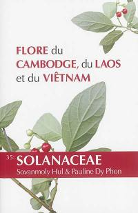 Flore du Cambodge, du Laos et du Viêtnam. Volume 35, Solanaceae