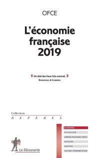 L'économie française 2019