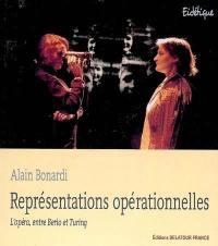 Représentations opérationnelles