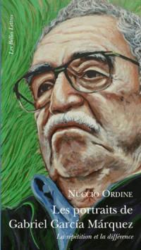 Les portraits de Gabriel Garcia Marquez