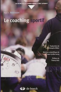 Le coaching sportif