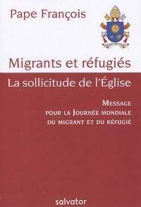 Migrants et réfugiés