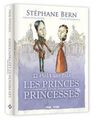 Secrets de princes et de princesses
