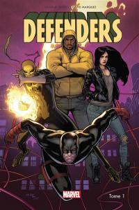 Defenders. Volume 1, Defenders