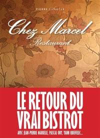 Chez Marcel : restaurant