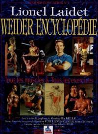 Weider encyclopédie