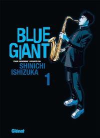 Blue giant. Volume 1, Blue giant