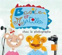 Basile et Myrtille, Chez le photographe