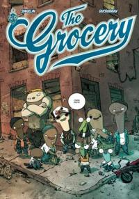 The grocery. Volume 1,