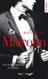 Malcolm. Volume 2, Malcolm + 1