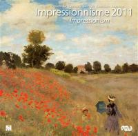 Impressionnisme 2011
