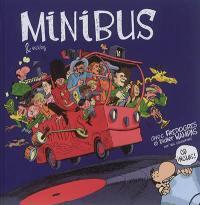 Minibus & Nicoby