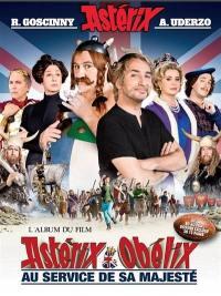 Astérix, Astérix & Obélix au service de Sa Majesté