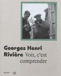 Georges Henri Rivière