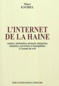 L'Internet de la haine
