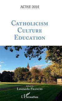 Catholicism, culture, education