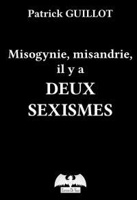 Misogynie, misandrie