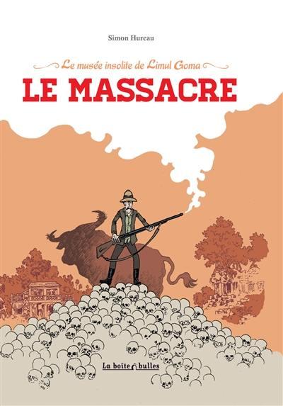 Limul Goma, n° 2, Le massacre