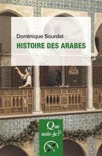 Histoire des Arabes