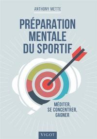 Préparation mentale du sportif