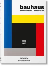 Bauhaus, 1919-1933