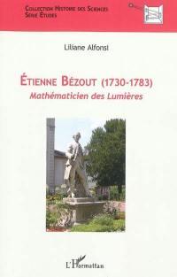 Etienne Bézout (1730-1783)